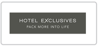 5% off at Hotel Exclusives Logo