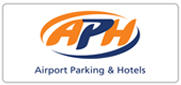 Up to 42% off at Airport Parking & Hotels Logo