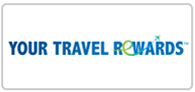 5% off at Your Travel Rewards Logo