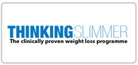 30% discount on Thinking Slimmer Logo