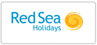 5% off Red Sea Holidays Logo
