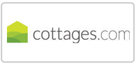 Save up to 10% at Cottages.com Logo