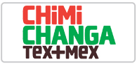 30% off your total bill at Chimichanga Logo