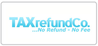 Refunds from Tax Refund Co. Logo