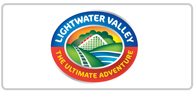 Save 40% on tickets to Light Water Valley Park Logo