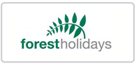 Up to 18% off Forest Holidays until 31st August Logo