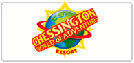 Up to 52% off Chessington World of Adventures Logo