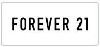 21% discount at Forever 21 Logo
